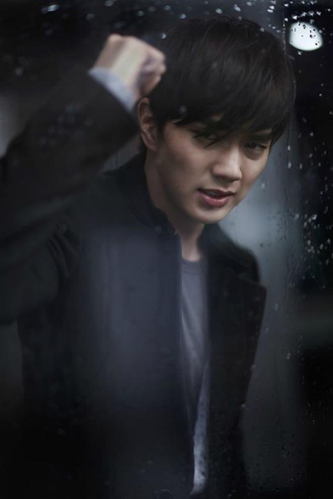 """5 nam thần trẻ xứ Hàn """"xịt dần đều"""" trên màn ảnh: Nam Joo Hyuk diễn xuất """"bình hoa"""", Yoo Seung Ho lựa phim quá chán - Ảnh 6."""