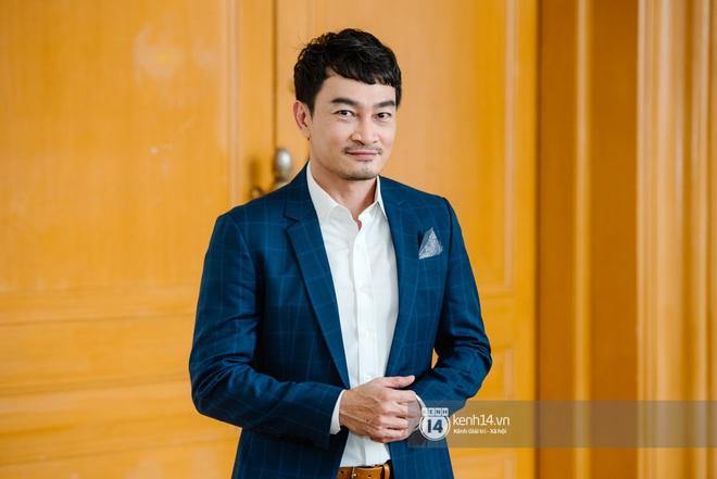 Thu Quỳnh bênh chằm chặp tiểu tam, Uyên Pate Kim Ngọc kể việc ngâm mình cả ngày dưới cống ở họp báo Lửa Ấm - ảnh 5