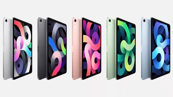 Những lý do bạn nên cắn răng, cắn cỏ để mua ngay iPad Air 4 - Ảnh 1.