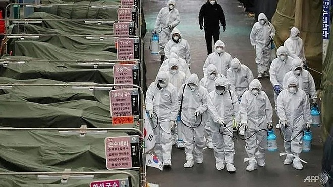 Sẽ là một mùa đông Covid-19 kinh hoàng: Một đại dịch không thể đoán trước, nhưng gần 1 triệu người chết là con số biết nói - ảnh 3