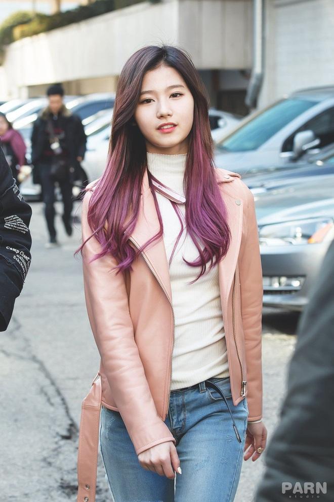 Cứ nói mãi về Tzuyu mà quên mất Twice còn có một mỹ nhân cân được hết mọi kiểu tóc - ảnh 15