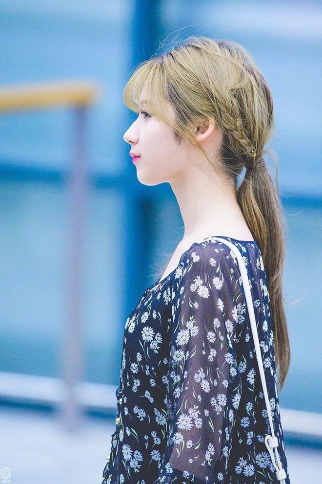 Cứ nói mãi về Tzuyu mà quên mất Twice còn có một mỹ nhân cân được hết mọi kiểu tóc - ảnh 8