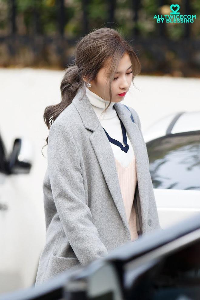 Cứ nói mãi về Tzuyu mà quên mất Twice còn có một mỹ nhân cân được hết mọi kiểu tóc - ảnh 9
