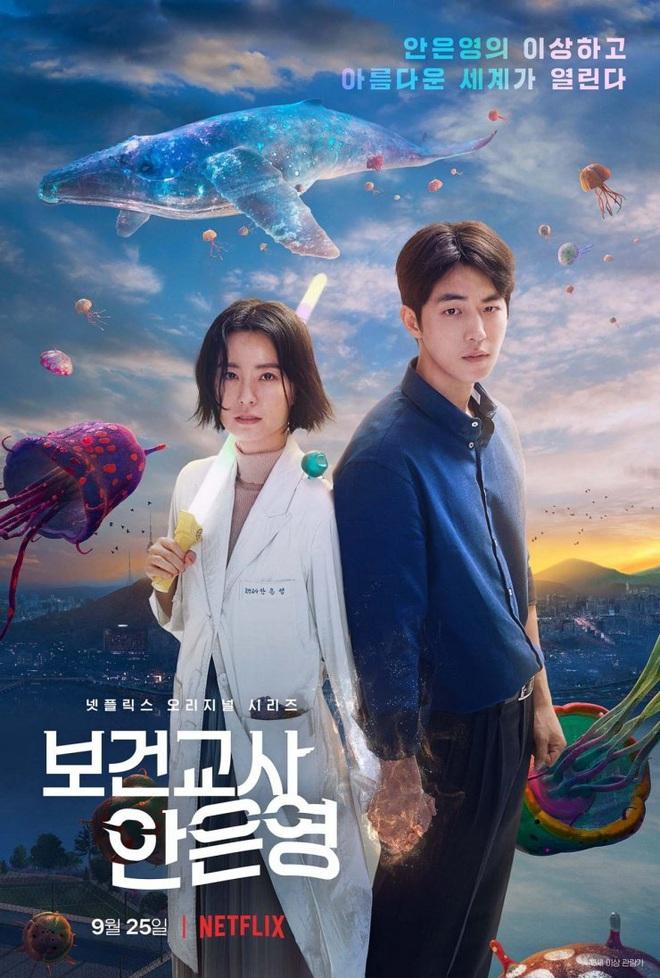 """5 nam thần trẻ xứ Hàn """"xịt dần đều"""" trên màn ảnh: Nam Joo Hyuk diễn xuất """"bình hoa"""", Yoo Seung Ho lựa phim quá chán - Ảnh 4."""