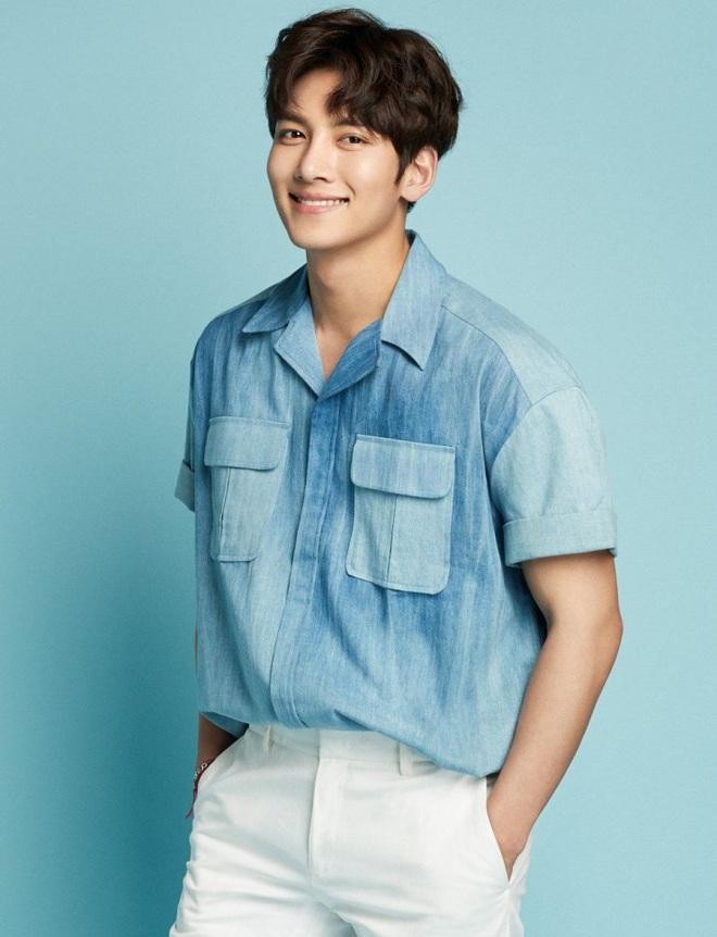 Ji Chang Wook nhận lời yêu Kim Ji Won ở phim mới của đạo diễn Điên Thì Có Sao, chưa gì đã thấy màu sướt mướt? - ảnh 7