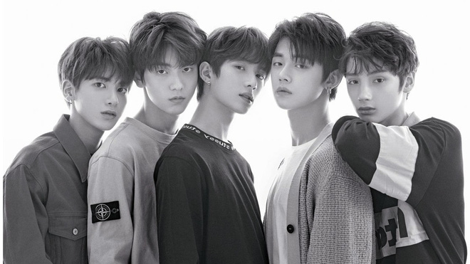 Thắng cúp show âm nhạc: cú chuyển mình của nhiều nhóm nhạc Kpop - ảnh 10
