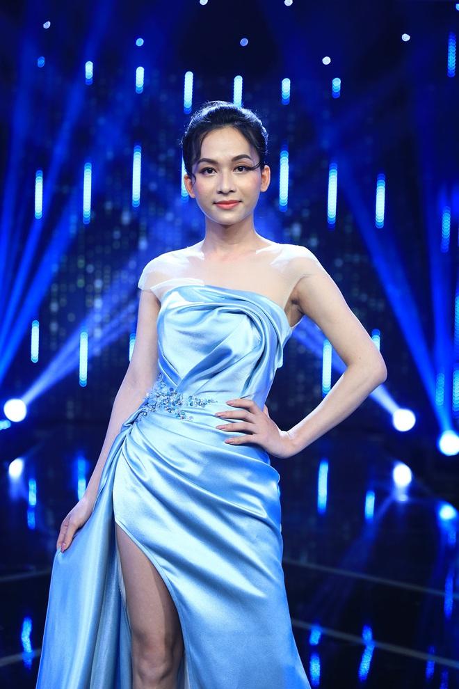Bản sao Phạm Hương, nữ chính Người Ấy Là Ai... cùng dàn trai đẹp đổ bộ The Face Vietnam 2020 - ảnh 8