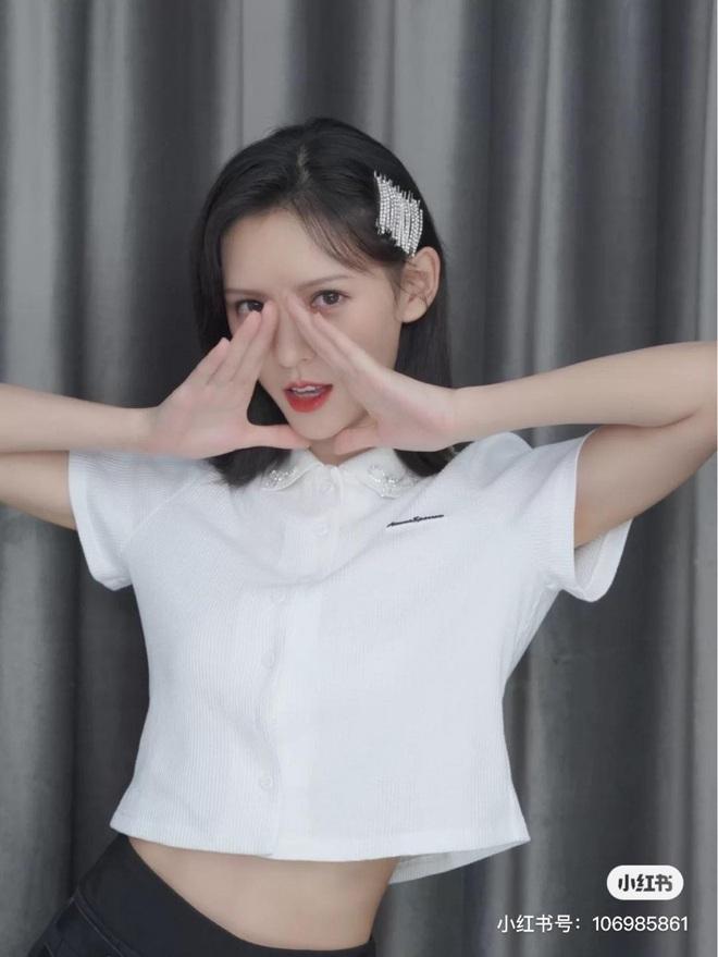 Để có bụng phẳng, eo thon giống Trương Dư Hi, bạn phải triển ngay 3 bài tập sau mỗi ngày - ảnh 2