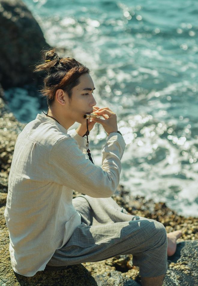 Đúng ngày Jack comeback, K-ICM cùng gà cưng APJ nhảy cóc tung teaser MV phần 3 - ảnh 3