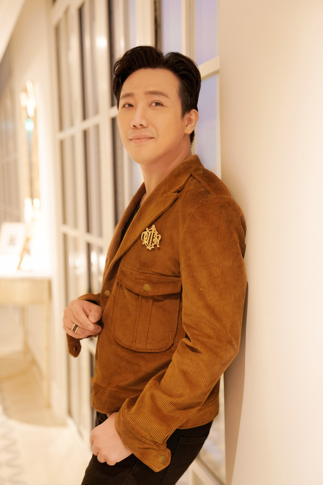 Hoá ra loạt trang phục như mượn từ Hari của Trấn Thành là từ show hẹn hò mới - ảnh 4