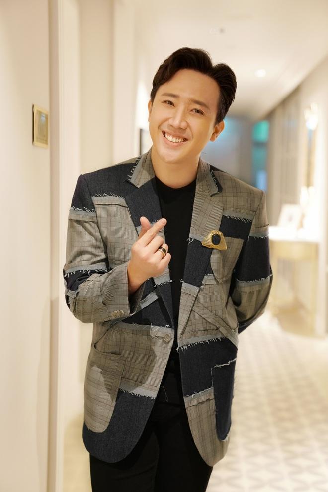 Hoá ra loạt trang phục như mượn từ Hari của Trấn Thành là từ show hẹn hò mới - ảnh 3
