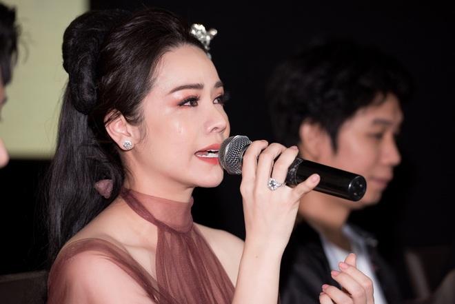 Hậu ồn ào ra rìa, Nhật Kim Anh lên tiếng: Gia đình nhà nội, cô giáo đừng gieo rắc vào đầu trẻ suy nghĩ tiêu cực về mẹ nó - ảnh 3