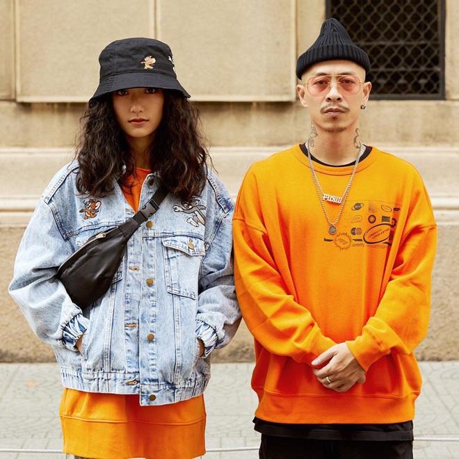 """Vợ Việt Max quá cool: Style cực """"swag"""" mà vẫn high fashion, diện đồ hiệu rất hay chứ không sến súa dù chỉ 1% - ảnh 12"""