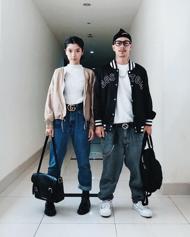 """Vợ Việt Max quá cool: Style cực """"swag"""" mà vẫn high fashion, diện đồ hiệu rất hay chứ không sến súa dù chỉ 1% - ảnh 10"""