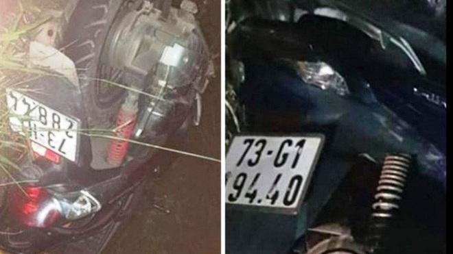 Quảng Bình: Tai nạn giao thông trong đêm, 2 người tử vong - ảnh 1