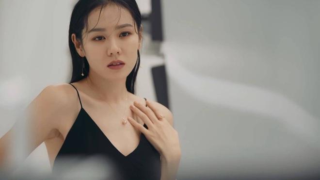 Kang Ha Neul - Son Ye Jin được rủ rê nên đôi nhưng anh Kang lại chê, quyết hốt vai bố chồng của chị đẹp? - ảnh 3