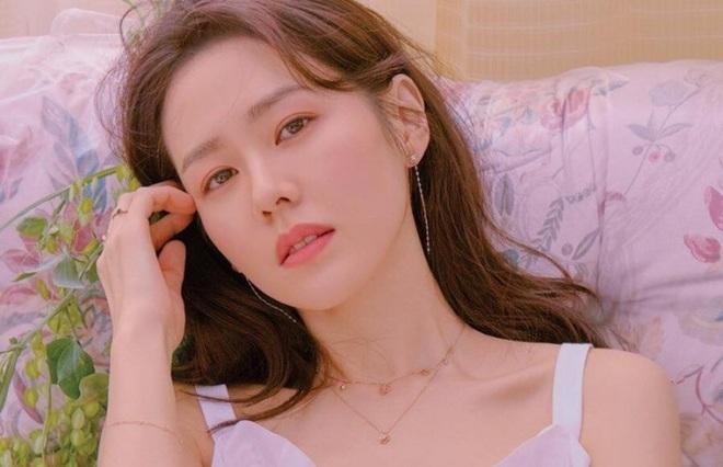Kang Ha Neul - Son Ye Jin được rủ rê nên đôi nhưng anh Kang lại chê, quyết hốt vai bố chồng của chị đẹp? - ảnh 2