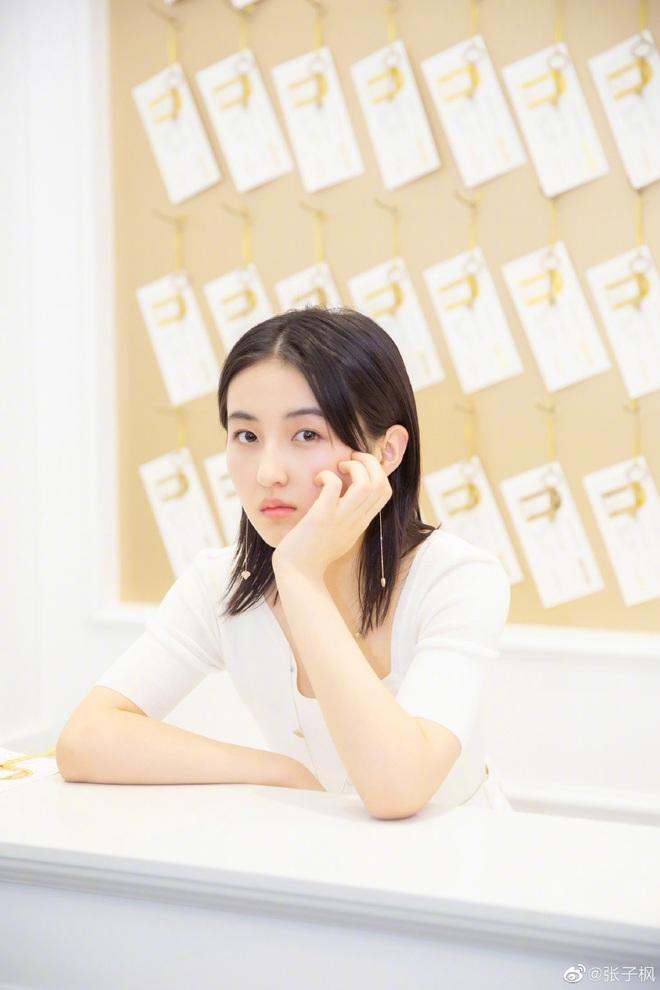 Phòng KTX hot nhất Học viện Điện ảnh Bắc Kinh: Hội tụ 6 tiên nữ điểm cao chót vót, hoa khôi nổi bật hơn hẳn thủ khoa - ảnh 8