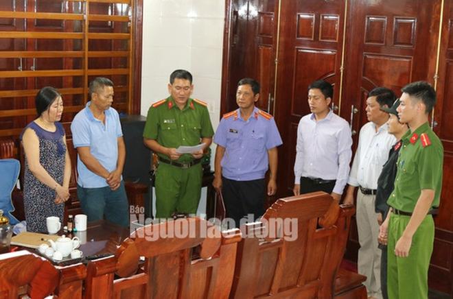 Điều động 120 công an phá vụ đánh bạc khủng hơn 1.000 tỉ đồng ở Quảng Bình - ảnh 3