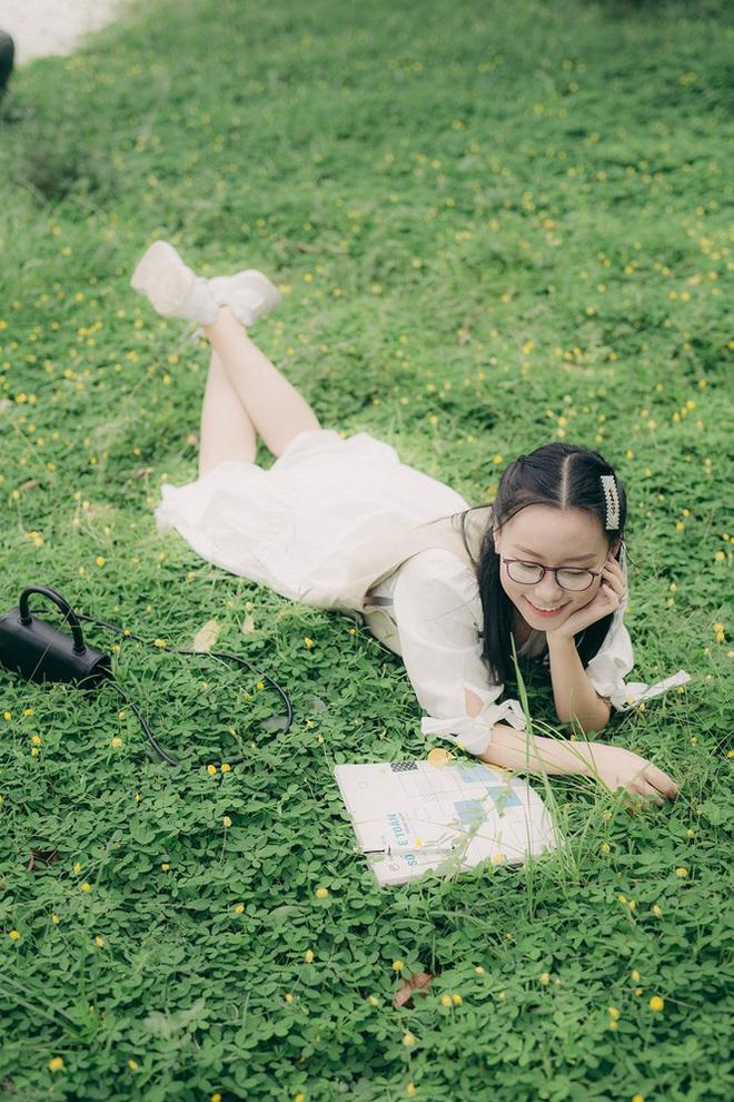 Nữ sinh được tuyển thẳng vào trường Báo, Ngoại thương, Ngoại giao lại chọn Sư phạm - ảnh 16