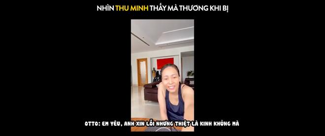 Thu Minh bị chồng và con trai nhắc nhở khi đang phiêu trên livestream, dân mạng dấy lên tranh cãi - ảnh 3