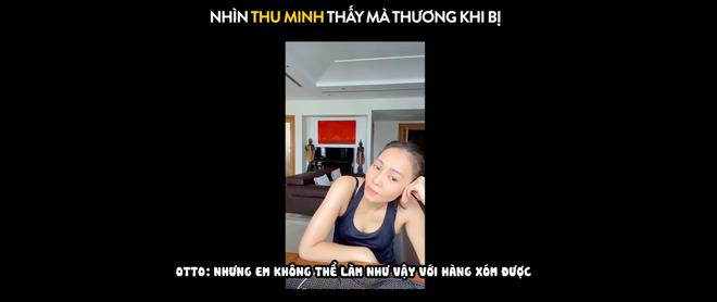 Thu Minh bị chồng và con trai nhắc nhở khi đang phiêu trên livestream, dân mạng dấy lên tranh cãi - ảnh 15
