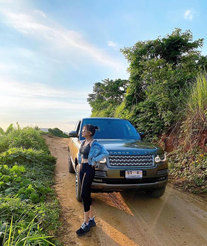 Phạm Băng Băng phiên bản Việt 7 năm sau dao kéo: Lấy chồng đại gia Thái Lan, tận hưởng cuộc sống viên mãn vạn người mơ - ảnh 11