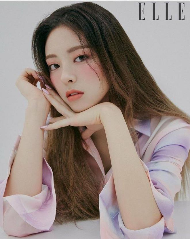 25 idol nữ có gương mặt đẹp nhất Kpop: Nữ thần Yoona - Suzy nhường hết chỗ cho BLACKPINK, Top 3 gây tranh cãi rầm rộ - ảnh 21