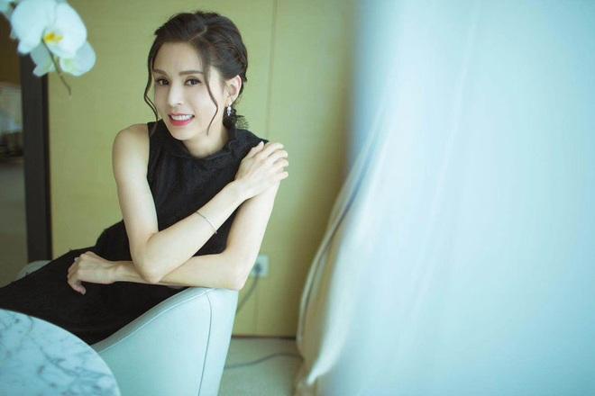 Phận đời dàn mỹ nhân hack tuổi đỉnh nhất châu Á: Tiểu Long Nữ và cô dâu đế chế Samsumg khốn khổ, Hoa hậu bị lừa cả tình lẫn tiền - ảnh 22