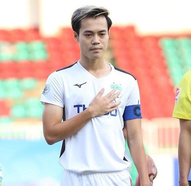 Văn Toàn tậu vũ khí đặc biệt trước ngày V.League trở lại: Là sự lựa chọn của ngôi sao Son Heung-min, thiết kế riêng cho các chân chạy - ảnh 1