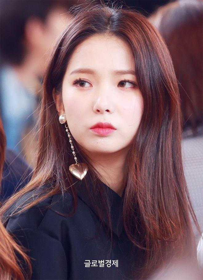 25 idol nữ có gương mặt đẹp nhất Kpop: Nữ thần Yoona - Suzy nhường hết chỗ cho BLACKPINK, Top 3 gây tranh cãi rầm rộ - ảnh 24
