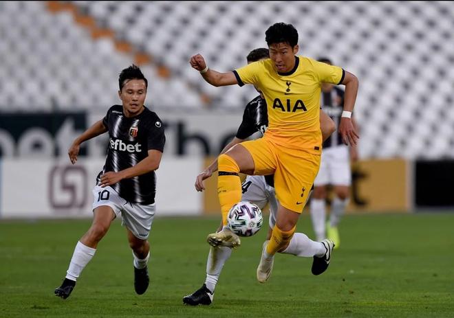 Văn Toàn tậu vũ khí đặc biệt trước ngày V.League trở lại: Là sự lựa chọn của ngôi sao Son Heung-min, thiết kế riêng cho các chân chạy - ảnh 4
