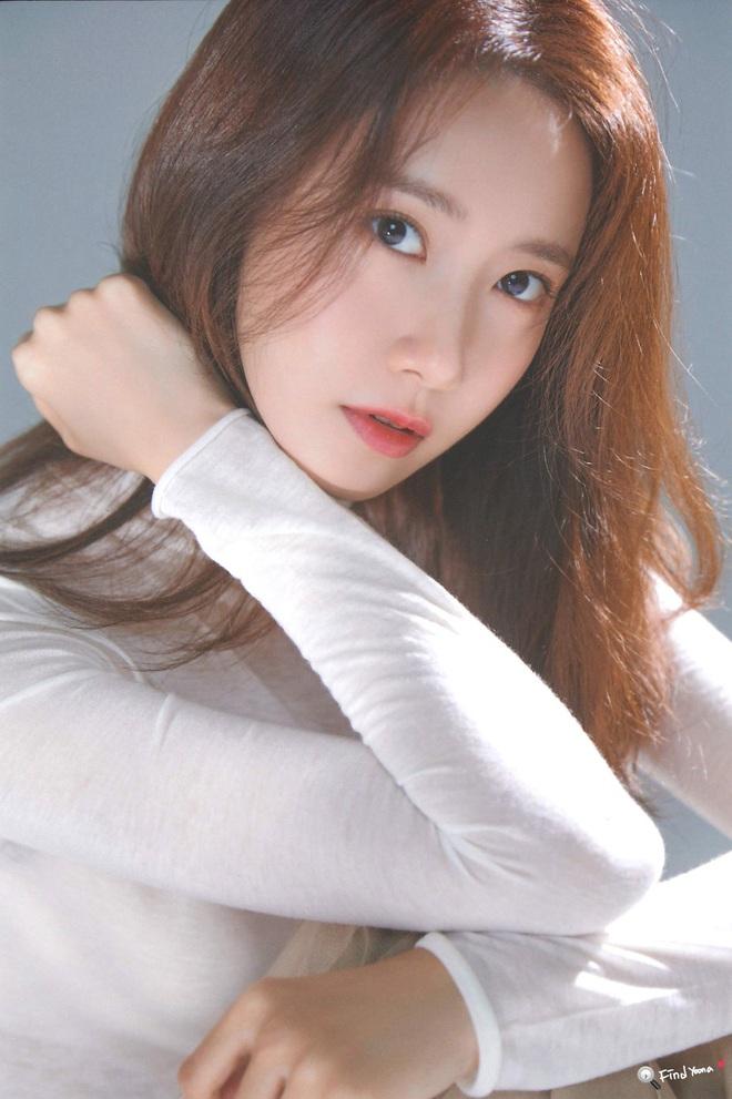 25 idol nữ có gương mặt đẹp nhất Kpop: Nữ thần Yoona - Suzy nhường hết chỗ cho BLACKPINK, Top 3 gây tranh cãi rầm rộ - ảnh 13