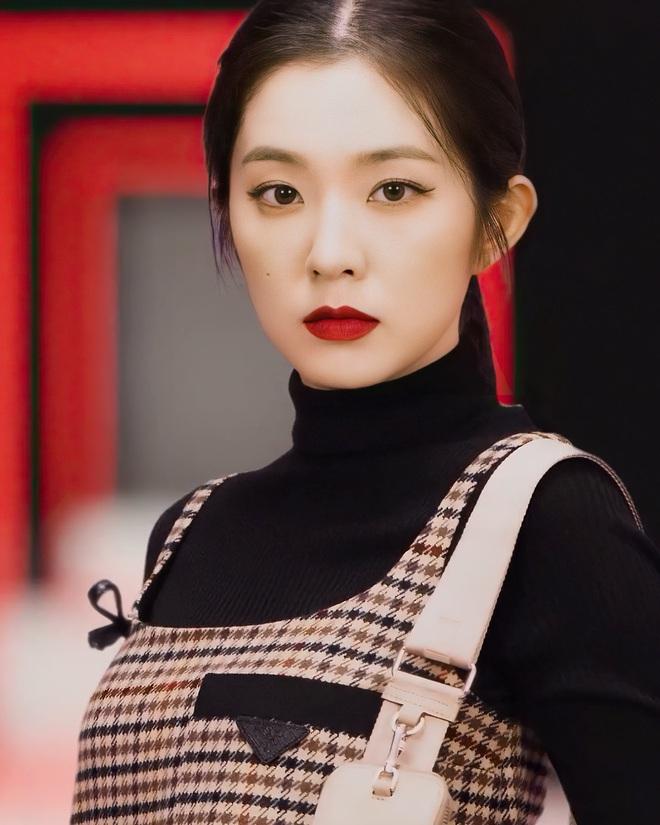25 idol nữ có gương mặt đẹp nhất Kpop: Nữ thần Yoona - Suzy nhường hết chỗ cho BLACKPINK, Top 3 gây tranh cãi rầm rộ - ảnh 26