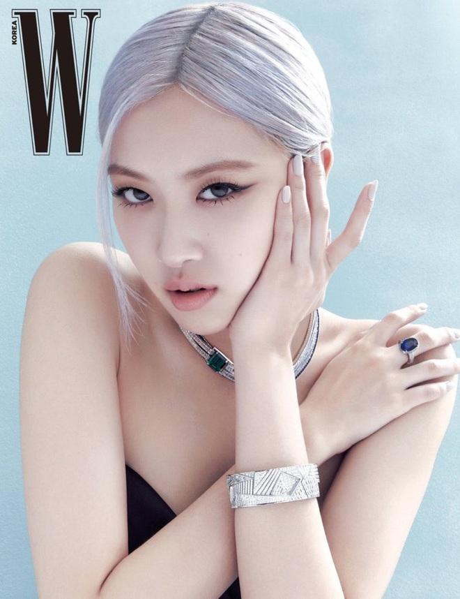 25 idol nữ có gương mặt đẹp nhất Kpop: Nữ thần Yoona - Suzy nhường hết chỗ cho BLACKPINK, Top 3 gây tranh cãi rầm rộ - ảnh 7