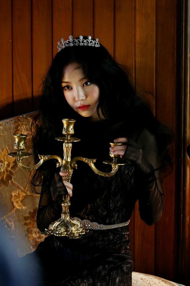 25 idol nữ có gương mặt đẹp nhất Kpop: Nữ thần Yoona - Suzy nhường hết chỗ cho BLACKPINK, Top 3 gây tranh cãi rầm rộ - ảnh 18
