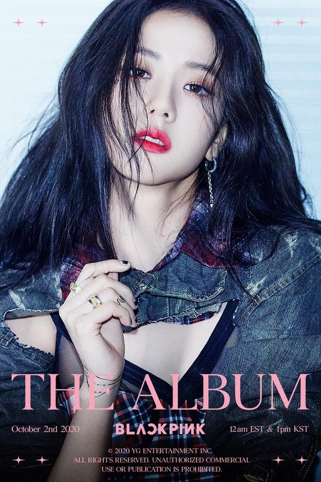 25 idol nữ có gương mặt đẹp nhất Kpop: Nữ thần Yoona - Suzy nhường hết chỗ cho BLACKPINK, Top 3 gây tranh cãi rầm rộ - ảnh 5
