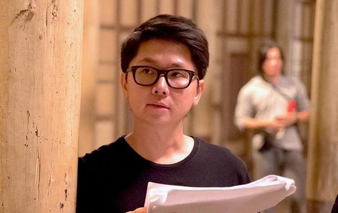 Bậc thầy trinh thám Hàn Quốc bắt tay đạo diễn Tình Người Duyên Ma làm phim kinh dị về ông đồng bà cốt - ảnh 3