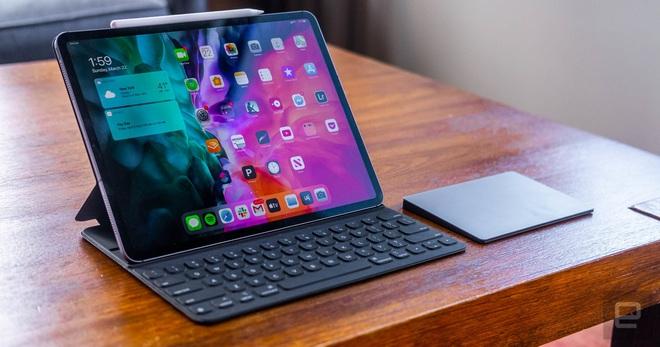 iPad Pro 2021 sẽ sở hữu màn hình mini-LED xịn sò, nhưng giá cả thì sao? - ảnh 2