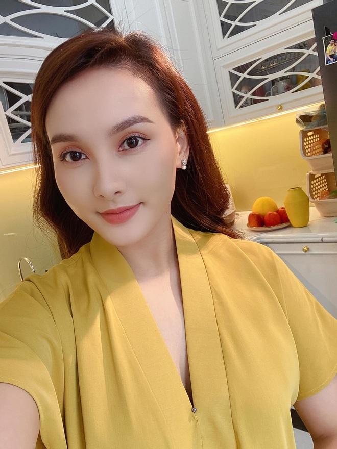 Dàn diễn viên hot nhất Hà Thành hội ngộ mừng sinh nhật Phương Oanh, nhan sắc mẹ bầu Bảo Thanh gây chú ý - ảnh 3