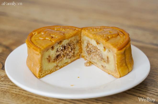"""""""Bóc giá"""" nhanh bánh Trung thu truyền thống của các nước châu Á, bánh Việt Nam tính ra còn rẻ chán - Ảnh 9."""