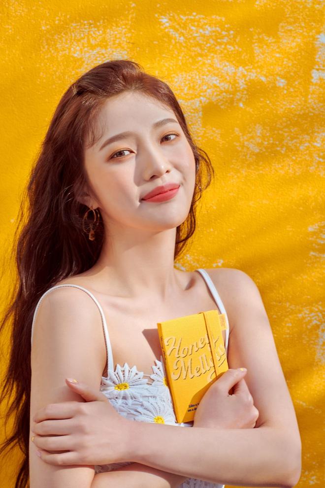 25 idol nữ có gương mặt đẹp nhất Kpop: Nữ thần Yoona - Suzy nhường hết chỗ cho BLACKPINK, Top 3 gây tranh cãi rầm rộ - ảnh 22
