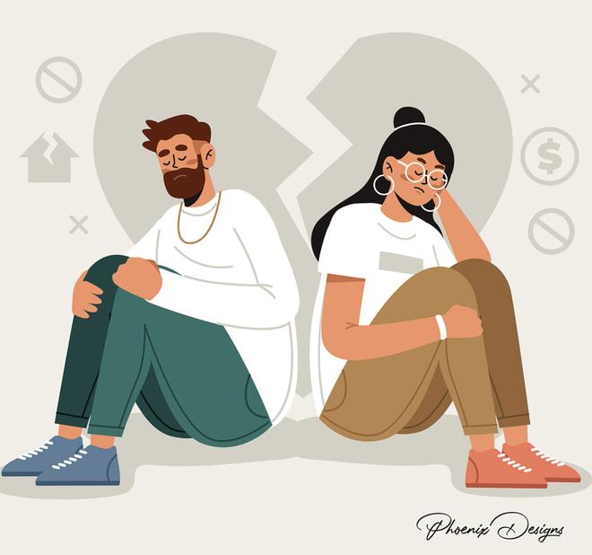 Những người từng bị phản đối kết hôn vì nửa kia không có đủ tài chính, cuộc sống bây giờ của họ ra sao? - ảnh 5
