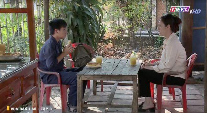 Cao Minh Đạt không nhận ra con ruột, thẳng thừng đòi hốt cốt nhục lên phường ở Vua Bánh Mì tập 3 - ảnh 11