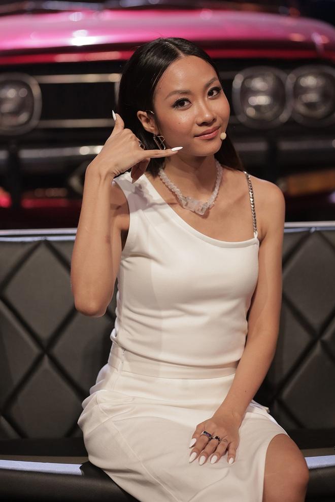 Sau 3 lần chụp ảnh đúng 1 dáng, Binz cuối cùng đã thay đổi trong tập 9 Rap Việt! - ảnh 8