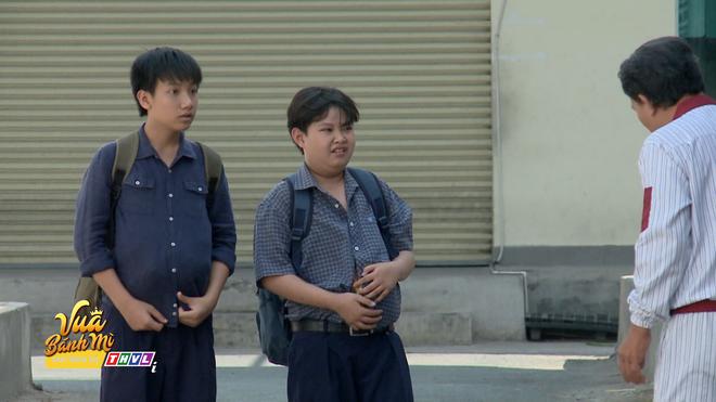 Cao Minh Đạt không nhận ra con ruột, thẳng thừng đòi hốt cốt nhục lên phường ở Vua Bánh Mì tập 3 - ảnh 6