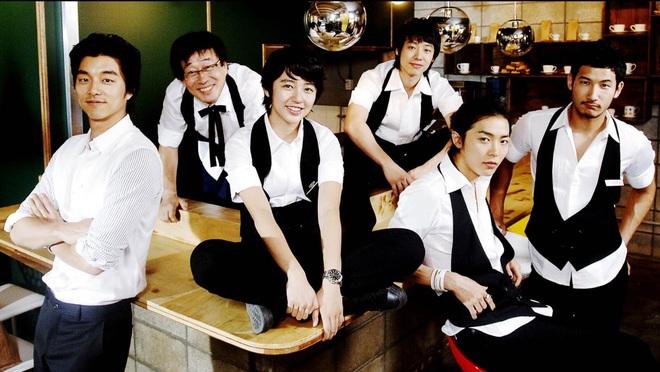 Hoá ra suýt chút Tiệm Cà Phê Hoàng Tử đã không tồn tại: Gong Yoo chê phim ngớ ngẩn, Chae Jung An chả thèm nhìn kịch bản - ảnh 11