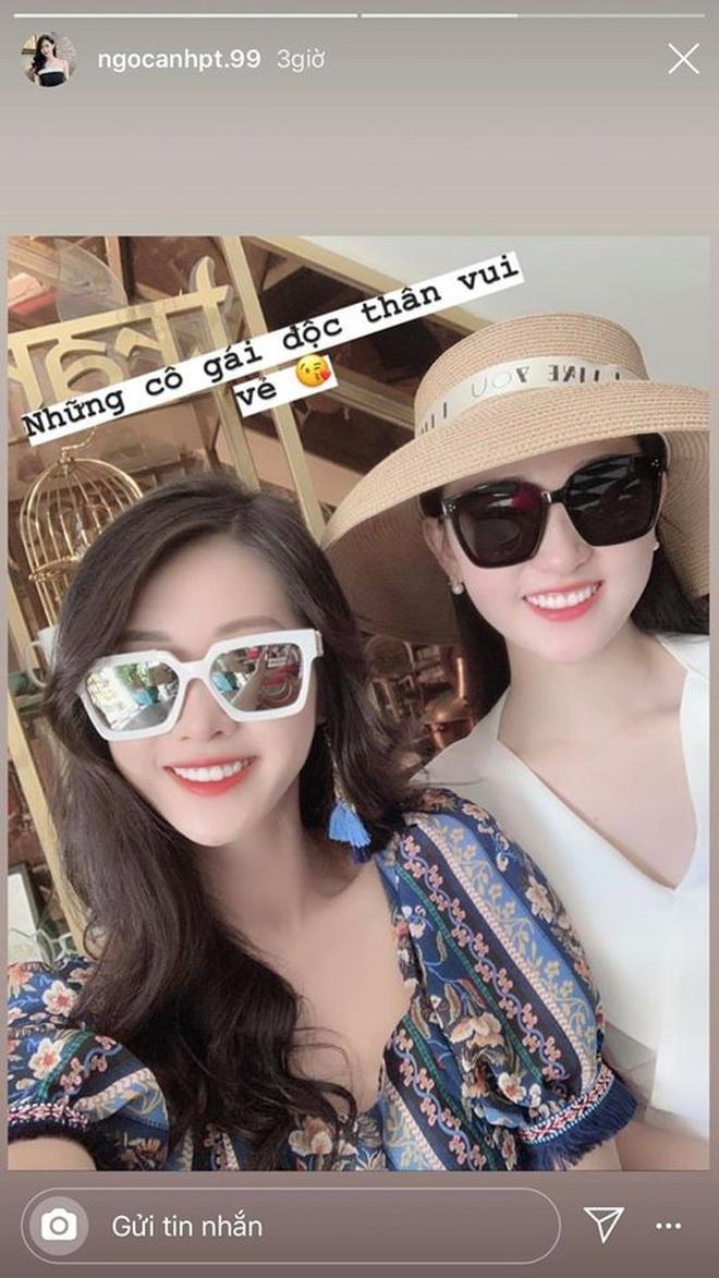 Xuất hiện thêm thí sinh Hoa hậu Việt Nam đáng gờm, là bạn gái cũ của một hot boy sân cỏ - ảnh 11