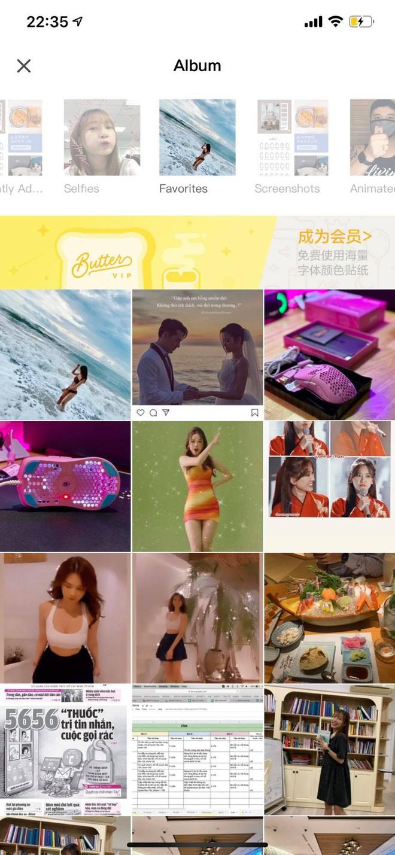 Đu trend chỉnh ảnh, chơi video với hiệu ứng kira kira xịn sò, ảo diệu như Bích Phương, Chi Pu - ảnh 4