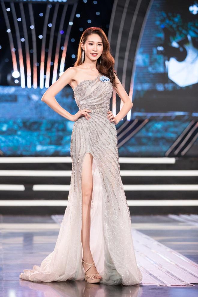 Xuất hiện thêm thí sinh Hoa hậu Việt Nam đáng gờm, là bạn gái cũ của một hot boy sân cỏ - ảnh 3